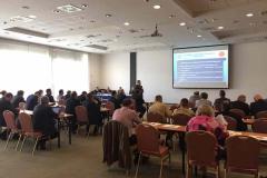 ITM konferencia 2018. április