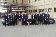 WHO Európai Regionális Bizottságának 67. ülésszaka 2017